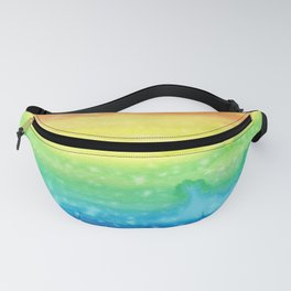 I Believe in Magic Fanny Pack