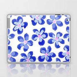Posey Power - Ink Blue Multi Laptop & iPad Skin