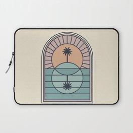 Venn Island Laptop Sleeve