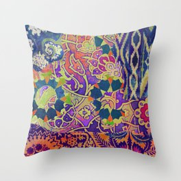 Tracy Porter / Poetic Wanderlust: This is Spade Throw Pillow