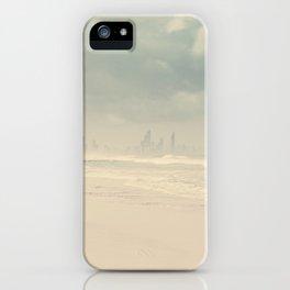 Hawai Surf Spot iPhone Case