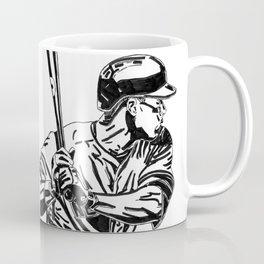 Aaron Judge Coffee Mug