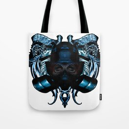 Brotherhood of art Tote Bag