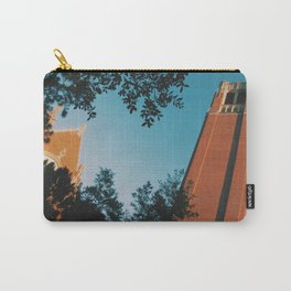 Swamp Sunsets Carry-All Pouch