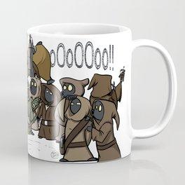 The Claw!!!! Coffee Mug