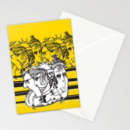 rencor Stationery Cards