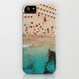 Formentera iPhone Case