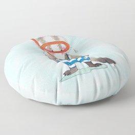 Badger Dietrich Floor Pillow