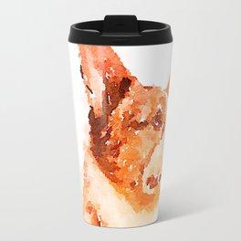 Corgi 1 Travel Mug