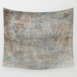 No Clearing Here Wall Tapestry