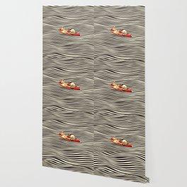 Illusionary Boat Ride 2 Wallpaper