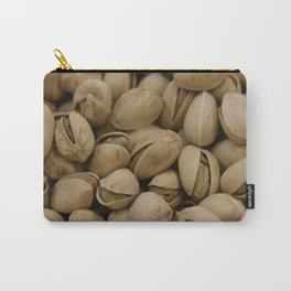 I'm a nutty kinda person Carry-All Pouch
