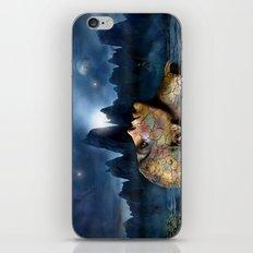 The Underworld iPhone & iPod Skin