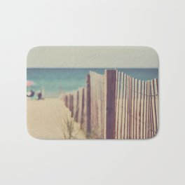 North Beach Bath Mat
