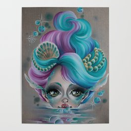 delphine Poster