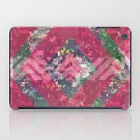 beth hoeckel iPad Cases featuring beth by littlehomesteadco
