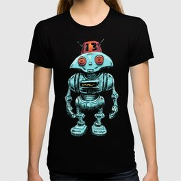 Little Robo T-shirt
