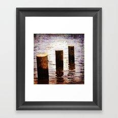 Bayou LaBatre4 Framed Art Print