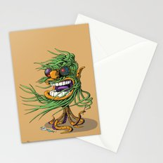 Hey Mr. Spaceman! Stationery Cards