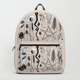 AUTUMN EQUINOX Backpack
