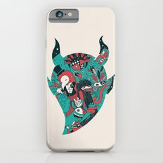 Monster Masquerade Slim Case iPhone 6s