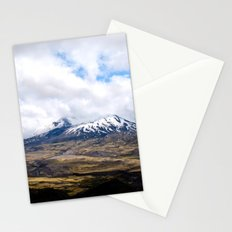 Mountain Fields Stationery Cards