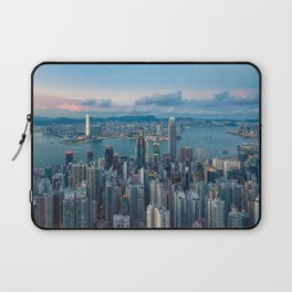 HONG KONG 30 Laptop Sleeve