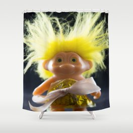 Ziggy Shower Curtain