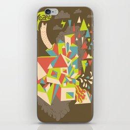 Yeah! iPhone Skin