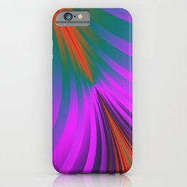 design for curtains and more -102- iPhone Case