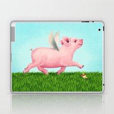 Pigasus Laptop & iPad Skin