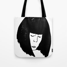 The Thinker Tote Bag
