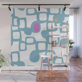 Futura #society6 #pattern #buyart Wall Mural