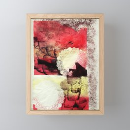 Sundance Framed Mini Art Print