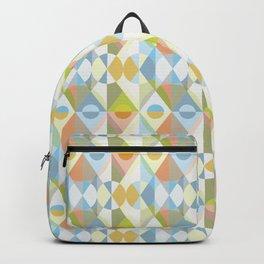 Pattern #1 Backpack