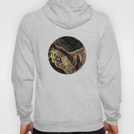 Golden Canyons Hoody