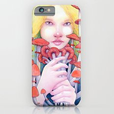 Keeper of the Scarlet Garden iPhone 6s Slim Case