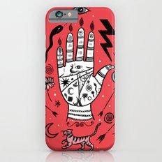 Spiritual Hand iPhone 6s Slim Case