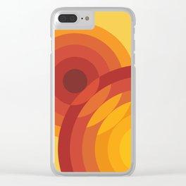 Gamma Clear iPhone Case
