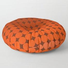 Redd Circles Floor Pillow
