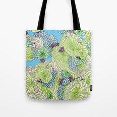 Reef #3.5 Tote Bag