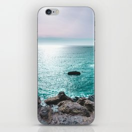 Turquoise Cove iPhone Skin