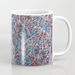 #15 Painting Coffee Mug