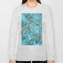 Mermaid 3 Long Sleeve T-shirt