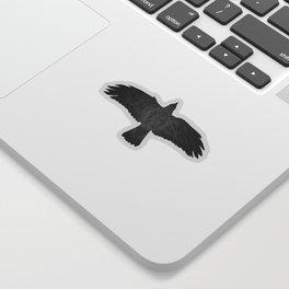 The Ravens Illumiation Sticker