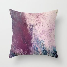 Crushed Velvet Throw Pillow