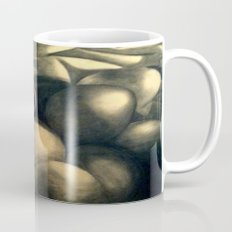 Charcoal Eggs Coffee Mug