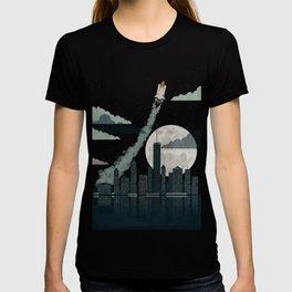 Rocket City T-shirt