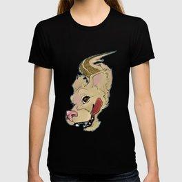 Falkor the Luck Dragon T-shirt