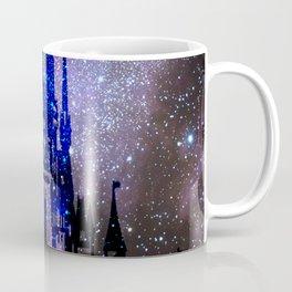 Fantasy Castle. Coffee Mug